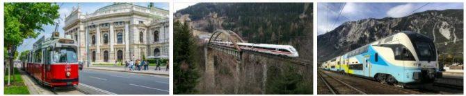 Transportation in Austria