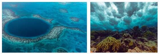 Belize Barrier Reef (World Heritage)